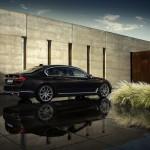BMW Serie 7 2015 - 750Li xDrive Individual 2