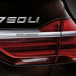 BMW Serie 7 2015 - 750Li xDrive Individual 4