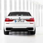 BMW Serie 7 2015 - 750Li xDrive M Sport Package 05