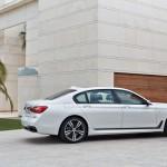 BMW Serie 7 2015 - 750Li xDrive M Sport Package 06