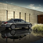 BMW Serie 7 2015 750Li xDrive with Design Pure Excellence 2