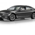 BMW Serie 7 2015 750Li xDrive with Design Pure Excellence 4