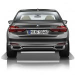 BMW Serie 7 2015 750Li xDrive with Design Pure Excellence 5