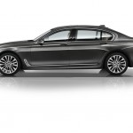 BMW Serie 7 2015 750Li xDrive with Design Pure Excellence 6