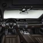 BMW Serie 7 2015 interior 03