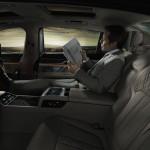 BMW Serie 7 2015 interior 05