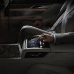 BMW Serie 7 2015 interior 06