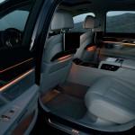 BMW Serie 7 2015 interior 07