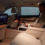 BMW Serie 7 2015 interior 11