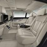 BMW Serie 7 2015 interior 13