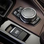 BMW X1 2016 interior 03