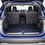 BMW X1 2016 interior 19