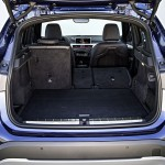 BMW X1 2016 interior 20