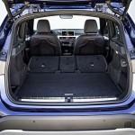 BMW X1 2016 interior 21