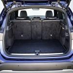 BMW X1 2016 interior 22
