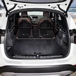 BMW X1 2016 interior 24