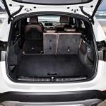 BMW X1 2016 interior 26