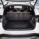 BMW X1 2016 interior 27