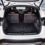 BMW X1 2016 interior 28