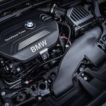 BMW X1 2016 motor   1