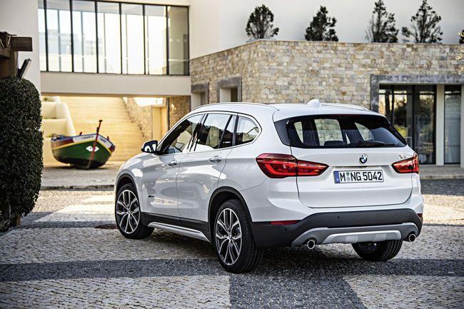 BMW X1 2016 xDrive20d 02