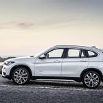 BMW X1 2016 xDrive20d 06