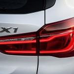 BMW X1 2016 xDrive20d 07