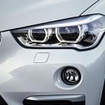 BMW X1 2016 xDrive20d 08