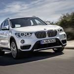 BMW X1 2016 xDrive20d 09
