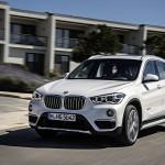 BMW X1 2016 xDrive20d 10