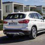 BMW X1 2016 xDrive20d 11