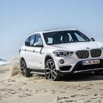BMW X1 2016 xDrive20d 14