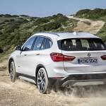 BMW X1 2016 xDrive20d 18