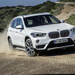 BMW X1 2016 xDrive20d 19