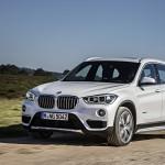 BMW X1 2016 xDrive20d 20