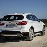 BMW X1 2016 xDrive20d 21