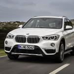 BMW X1 2016 xDrive20d 22