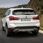 BMW X1 2016 xDrive20d 23