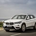 BMW X1 2016 xDrive20d 24