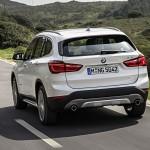 BMW X1 2016 xDrive20d 25