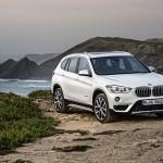 BMW X1 2016 xDrive20d 29