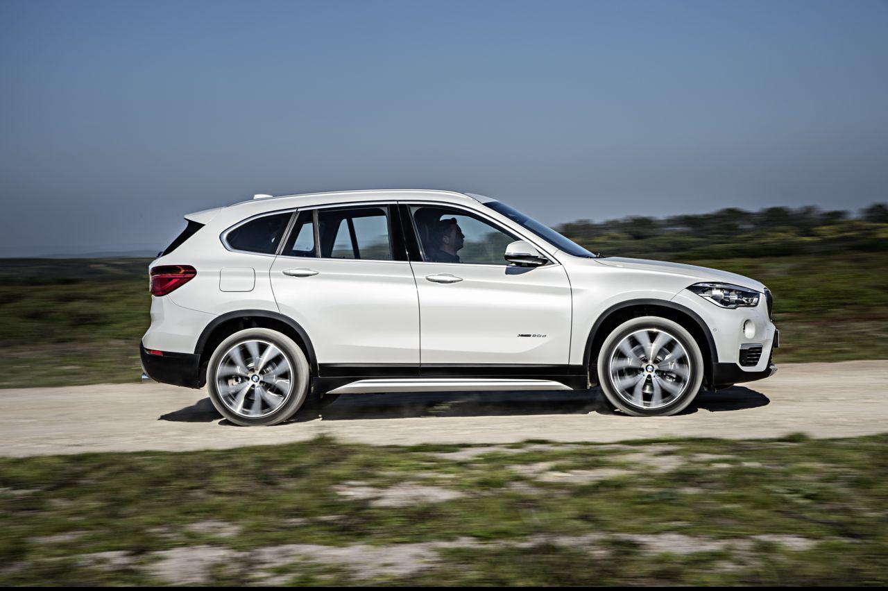 BMW X1 2016 xDrive20d 30