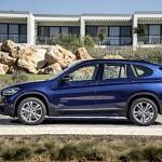BMW X1 2016 xDrive25i  01