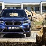 BMW X1 2016 xDrive25i  02