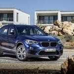 BMW X1 2016 xDrive25i  04