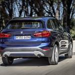 BMW X1 2016 xDrive25i  06
