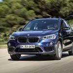BMW X1 2016 xDrive25i  07