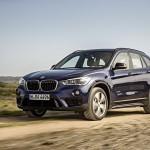 BMW X1 2016 xDrive25i  08
