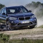 BMW X1 2016 xDrive25i  10