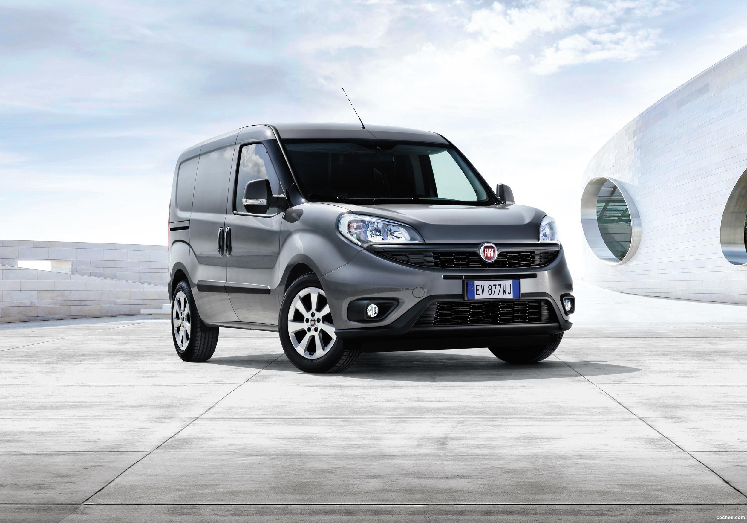 Fiat Doblo Furgon